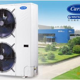 家用中央空调系统安装价格-美国开利一拖三价格