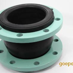橡胶接头_伸缩器_补偿器_橡胶软接头 - 上海胥泉生产厂家