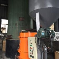 盐城东台生物质燃烧机-立式燃煤手烧锅炉改烧生物质