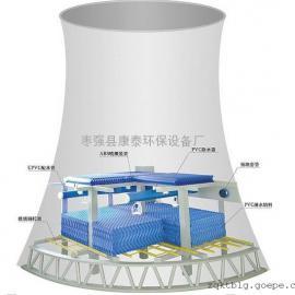 玻璃钢冷却塔托架 填料