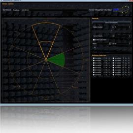 德国安诺尼ISOLOG 3D实时无人机侦测天线,实时无人机在线监测系统