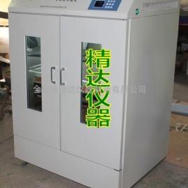 TS-2112B双层特大容量全温振荡培养箱