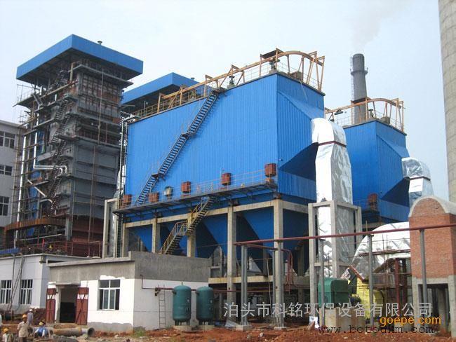 静电除尘器高压电式除尘器制作改造专业技术排放20毫克