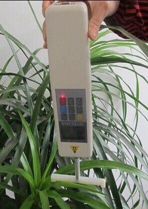 便携式植物抗倒伏测定仪