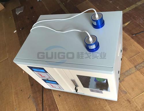 台式恒温超声波提取机GUIGO-T650CT