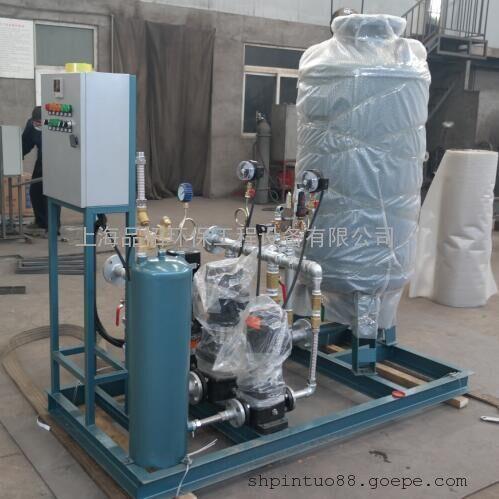 定压补水装置,囊式定压补水装置