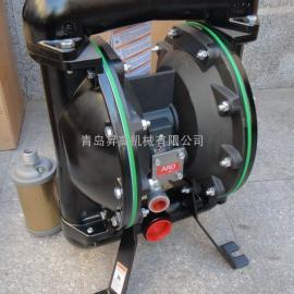 污水ARO气动泵 666170-3EB-C