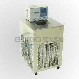 -10-50℃低温冷却液循环泵