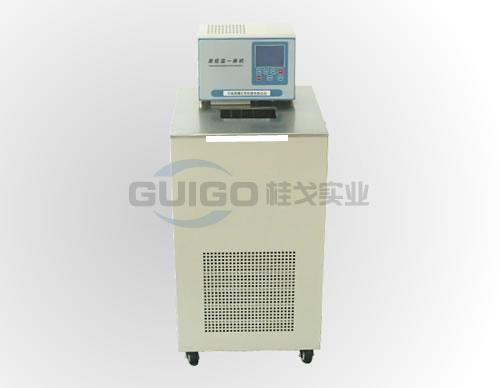 �10-250高低温一体低温恒温循环器