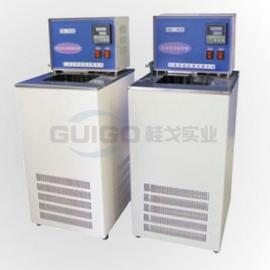 HX系列低温恒温循环器