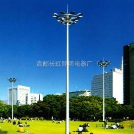 长虹照明供应贵港30米高杆灯/防城港30米高杆灯