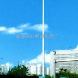 广西南宁30米高杆灯