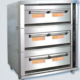 新麦电烤箱SM-603A 新麦三层十五电烤箱 新麦电烤炉