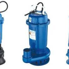 天津大口径污水潜水泵-大流量水泵-雪橇式轴流泵大量销售