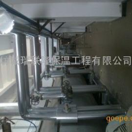 河北防腐保温工程公司 设备铁皮保温工程施工