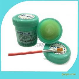 锡膏AMTECH助焊膏 BGA助焊膏 焊锡膏助焊剂