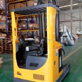 厂家直销 前移式电动叉车 座驾式电瓶叉车 1吨1.5吨2吨