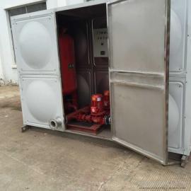 消防恒压变频供水设备,厂家直销、资质齐全