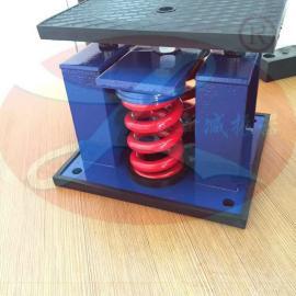 空调机组可调节阻尼弹簧减振器|弹簧避震器|弹簧隔振器