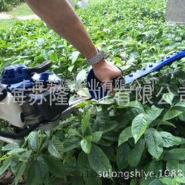韩国现代绿篱机HT2375SR、现代单刀绿篱机修剪机