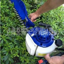 韩国现代单刃绿篱机X626S、进口单刃绿篱机 树枝修剪机