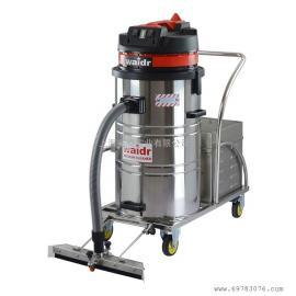 威德尔电瓶式吸尘器WD-80P手推式地面清洁专用吸尘器80
