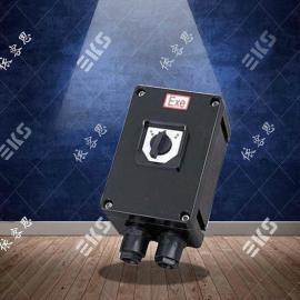 BZZ8050-16|BZZ8050-32防爆防腐转换开关