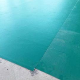 深圳优质羽毛球馆专用PVC胶地板 耐磨防滑降噪PVC胶地板