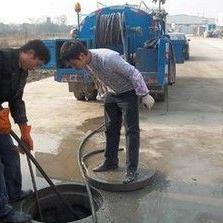 杭州化粪池清理多少钱一车?杭州污水池清理-隔油池清理