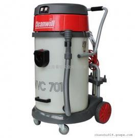 克力威吸尘吸水机WVC701干湿吸尘器酒店清洗地毯用吸水机