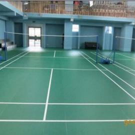 广东优质4.5mm荔枝纹吸音降噪环保PVC胶地板
