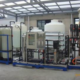 江西食品饮料生产用水设备