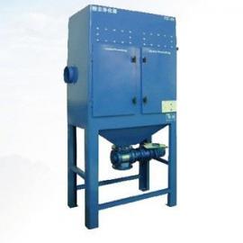 正境环保-CRT-F系列集中式滤筒脉冲除尘器