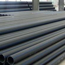 自产自销PE给水管、PE灌溉管、PE实壁塑料管