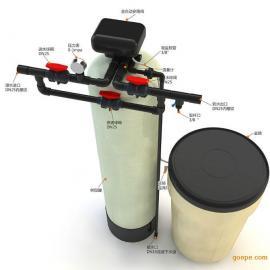 软化水设备 锅炉软化水设备 除盐设备
