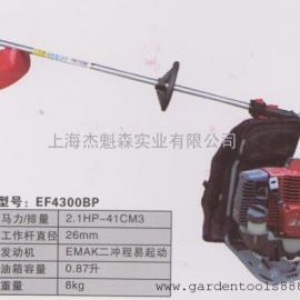 意大利叶红打草机EF4300BP 进口割草机 厂家直销价格优惠