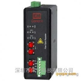 讯记科技ControlNet总线光纤中继器