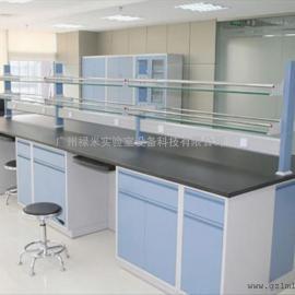 专业生产供应 全钢实验台 禄米实验台 安全保证