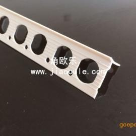 PVC阴阳角线条