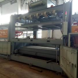 上海展仕中小型厚板吸塑成型机设备厂家