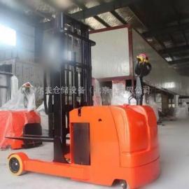 供应 前移式电动叉车 电动托盘搬运车 北京电动堆高车1吨