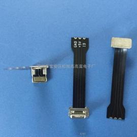 供应8p苹果公头无线充,(IP5+IP6)无线充电插头