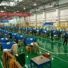 焊接技能大赛使用平台,好焊台,机器人焊接工装夹具
