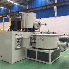 500/1250型混合机组,高品质混料机适用各种粒料粉料