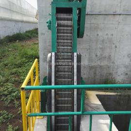 绿丰环保养殖场机械格栅除污机