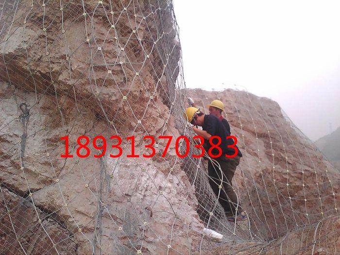 巴中边坡机编8号铁丝网|双钮勾花网、绿化护坡:实体生产厂家