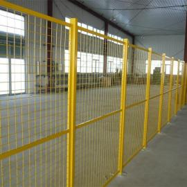 大连喷塑钢丝网片 做隔断专用的防护网价格|全国经销厂家发货