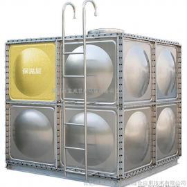 深圳不锈钢水箱工程