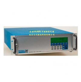英国SIGNAL 4000VM加热式化学发光NOX分析仪