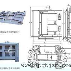 钢制闸门 就选四川飞瀑钢制闸门 专业销售商